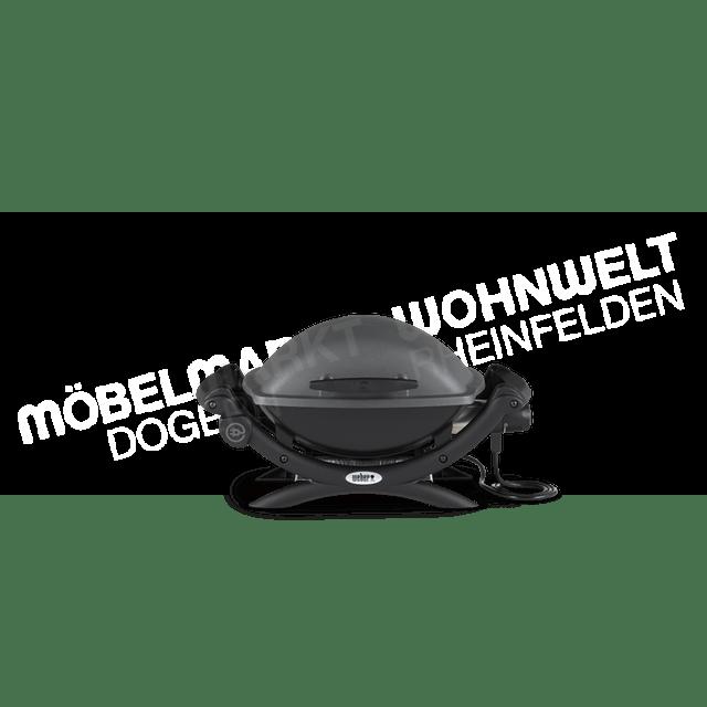 Elektrogrill Weber Q 1400
