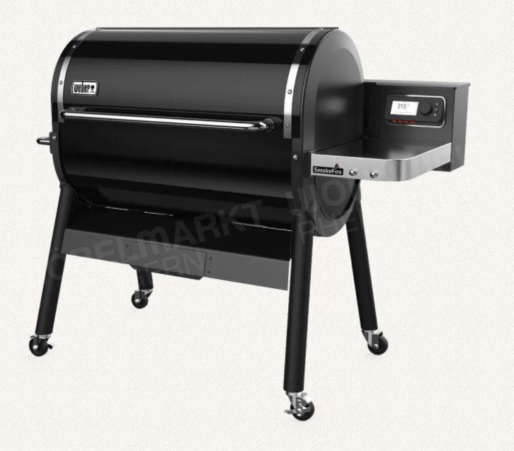 Holzpelletgrill  SmokeFire EX6 GBS