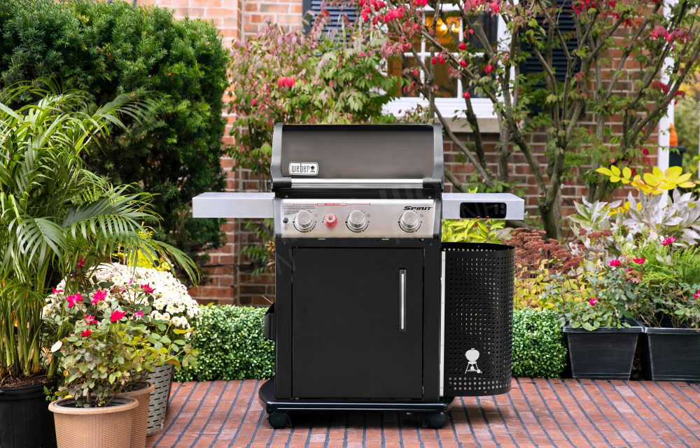 Gasgrill Spirit EPX-325S GBS Smart Grill