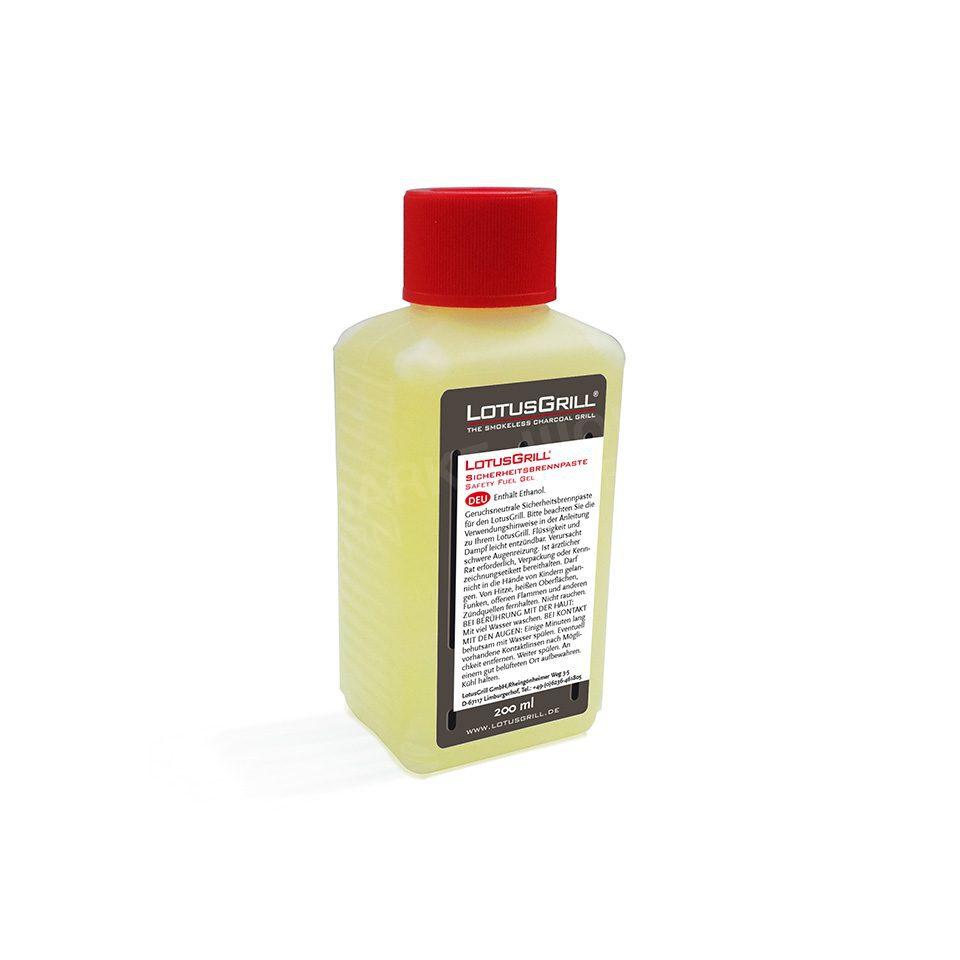 Brennpaste BP-L-200
